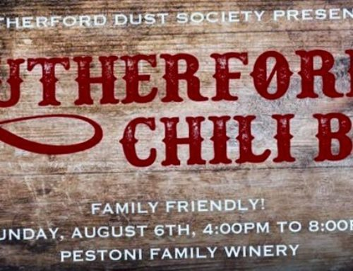 Rutherford Dust Society – Rutherford Chili Ball