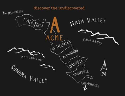 Acme Fine Wines